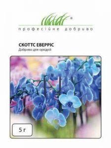 Удобрение для орхидей Скоттс Эверис