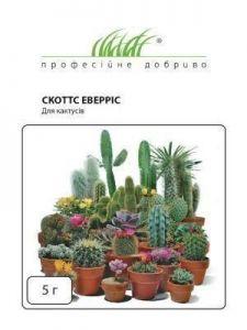 Удобрение для кактусов Скоттс Эверис