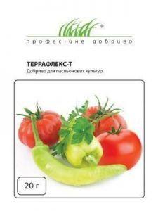 Удобрение для томатов Террафлекс-Т