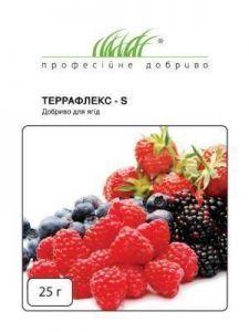 Удобрение для ягод Террафлекс-S