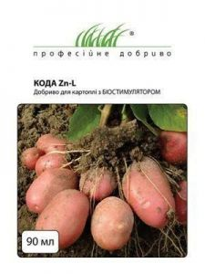 Удобрение для картофеля Кода Zn-L