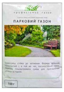 Парковый газон 100 г