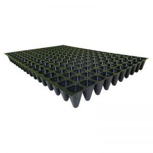 Кассеты для рассады (160 ячеек)