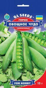 Горох Овощное Чудо 10 г
