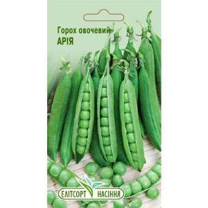 Горох овощной Ария