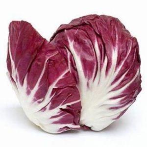Цикорий салатный Палла Росса