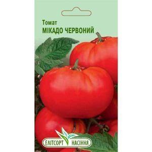 Томат Микадо Красный