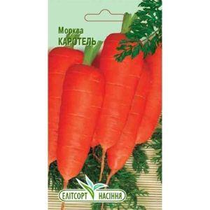 Морковь Каротель, 20 г
