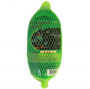 Сетка для защиты от птиц Антиптица, 2х5м ячейки 20х20 мм