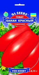 Томат Банан Красный 0,15 г