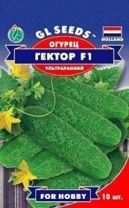 Огурец Гектор F1 10 шт