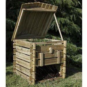 Уникал®-с для компоста и туалетов