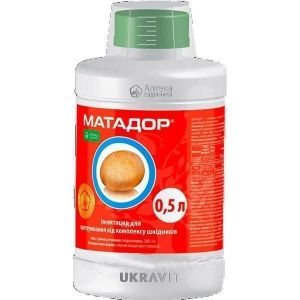 Матадор 500 мл
