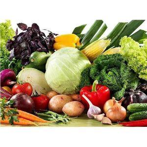 Сапрогум для овощей 250 мл