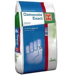 Удобрение Osmocote Standard 15+9+12+2MgO+Te