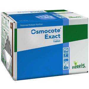 Удобрение Osmocote Tablets 14+8+11+2MgO+Te