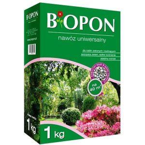 Удобрение Biopon универсальное в гранулах