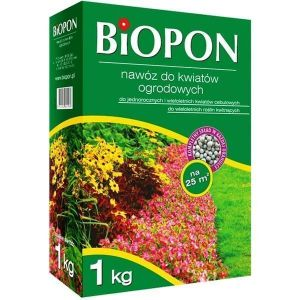 Biopon удобрение для цветов инструкция