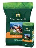 Газонная трава Masterline Sportmaster (Спортмастер) 10 кг