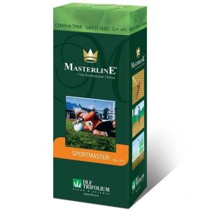 Газонная трава Masterline Sportmaster (Спортмастер) 1 кг