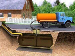 Биопрепарат для выгребных ям, септиков и уличных туалетов