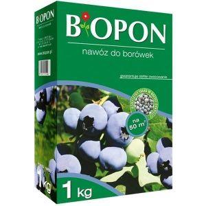 Удобрение Biopon для черники