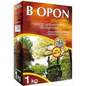 Удобрение Biopon осеннее универсальное