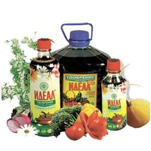 Удобрение Идеал, 0,25 литров