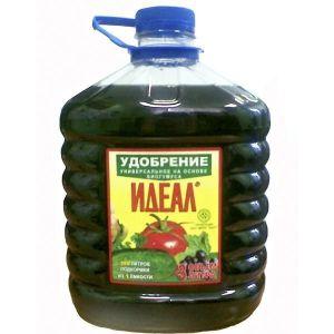 Удобрение Идеал, 3 литра