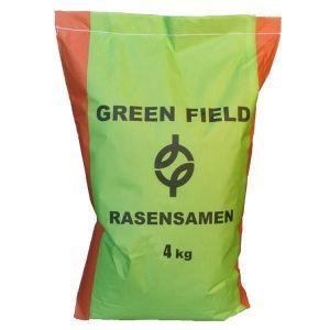 Трава для озеленения 4 кг