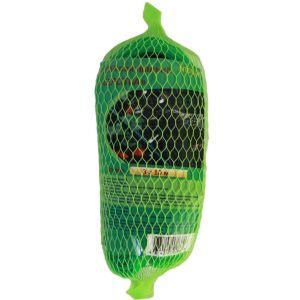 Сетка для защиты от птиц Антиптица, 3х10м ячейки 30х30 мм