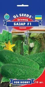 Огурец Базар F1 10 шт