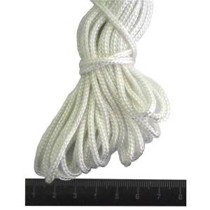 Шнур капроновый плетеный 2 мм