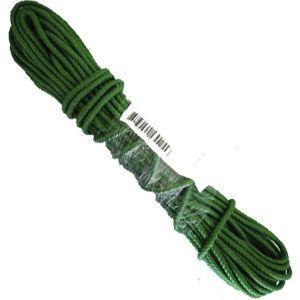 Шнур полипропиленовый плетеный 20 м