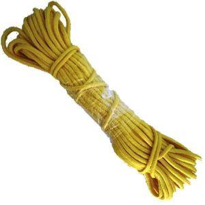 Шнур полипропиленовый плетеный 20 метров