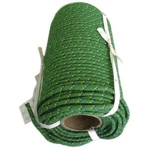 Шнур полипропиленовый плетеный 100 метров