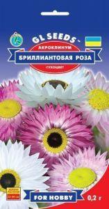 Акроклинум Бриллиантовая роза 0,2 г