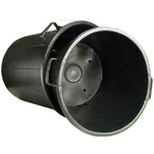 Горшок для растений Mastelli 90 литров, 60/55х48см