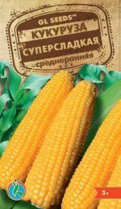 Кукуруза Суперсладкая, 5 г