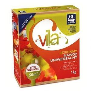 Осеннее удобрение Vila универсальное 1 кг