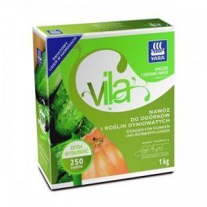 Удобрение Vila для огурцов и бахчи