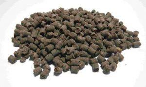 Куриный помет КТАРОСС гранулированный 3 кг