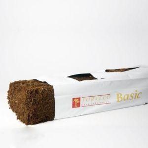 Кокосовый брикет Forteco Basic