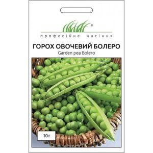 Горох овощной Болеро