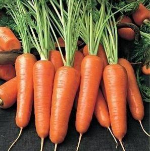 Морковь Каротель, 2 г