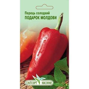 Перец Подарок Молдовы (эконом-пакет)