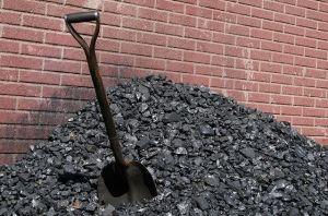 Лопата Truper совковая для угля