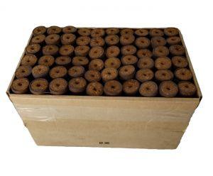 Торфяные таблетки для рассады в сеточке Willy Ø36мм, 1500 шт