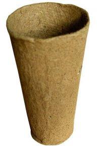 Торфяные горшки Willy, 50x90 мм