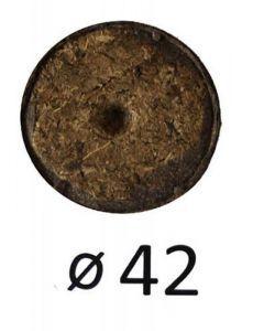Торфяные таблетки Ø42мм 1000 шт